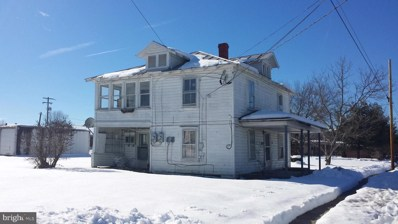 115 Jefferson Street, Moorefield, WV 26836 - #: WVHD104678