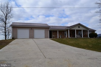 12716 State Road 259, Mathias, WV 26812 - #: WVHD104680