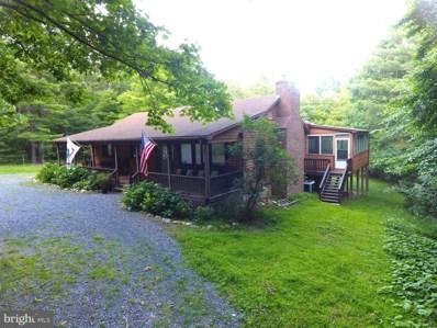 406 Deer Haven, Wardensville, WV 26851 - #: WVHD104686