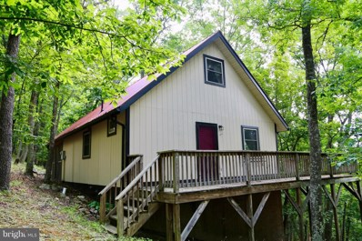 439 Mount Top Road, Mathias, WV 26812 - #: WVHD104700