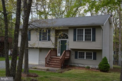 627 Warden Circle, Wardensville, WV 26851 - #: WVHD104964