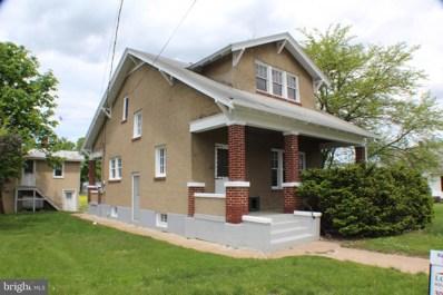 103 Beans Lane, Moorefield, WV 26836 - #: WVHD104970