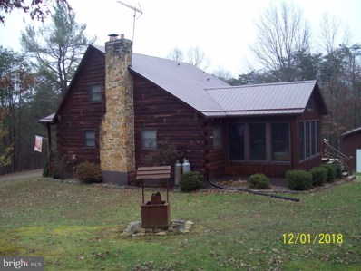 274 Allen Street, Old Fields, WV 26845 - #: WVHD104978