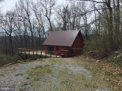 1925 Settlers Valley, Lost River, WV 26810 - #: WVHD105004
