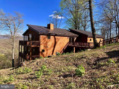 2229 Settlers Valley Way, Lost River, WV 26810 - #: WVHD105032