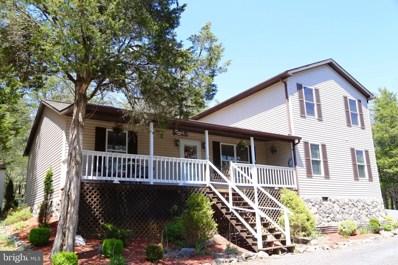 963 Honeymoon Hollow Road, Lost River, WV 26810 - #: WVHD105056