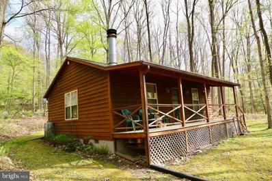 642 Wild Turkey Ridge, Lost River, WV 26810 - #: WVHD105058