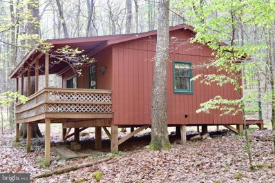 716 Trout Stream Road, Lost River, WV 26810 - #: WVHD105076