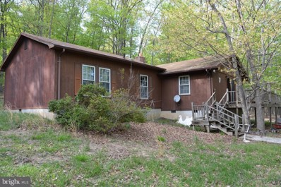 1235 Lost River Ridge Circle, Wardensville, WV 26851 - #: WVHD105086
