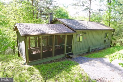23 Snyders Ridge Road, Mathias, WV 26812 - #: WVHD105116