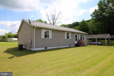 255 Isaac Street, Wardensville, WV 26851 - #: WVHD105154