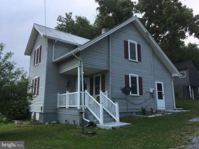 949 South Fork Road, Moorefield, WV 26836 - #: WVHD105168
