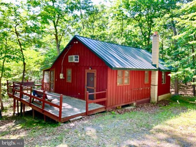 1243 Warden Lake Hollow, Wardensville, WV 26851 - #: WVHD105172