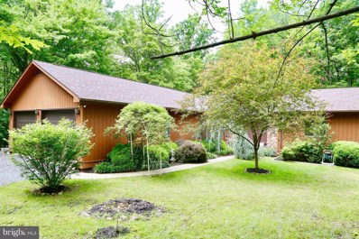 178 Hardy Drive, Wardensville, WV 26851 - #: WVHD105190