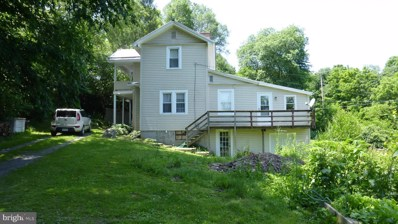 9138 State Route 259, Lost City, WV 26810 - #: WVHD105192