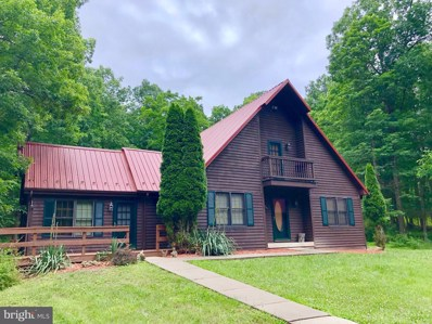 189 Lyle House Road, Mathias, WV 26812 - #: WVHD105210