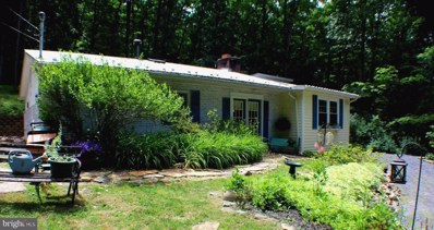 884 High Knob Road, Old Fields, WV 26845 - #: WVHD105214