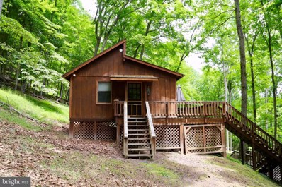 1263 Warden Lake Ab, Wardensville, WV 26851 - #: WVHD105224
