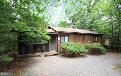 378 Snyder\'s Ridge Road, Mathias, WV 26812 - #: WVHD105234
