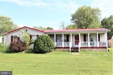 70 Ward Street, Wardensville, WV 26851 - #: WVHD105258