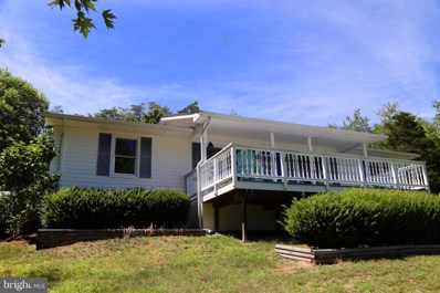 902 Warden Hollow West Road, Wardensville, WV 26851 - #: WVHD105274