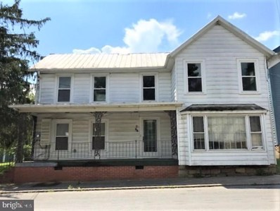 65 West Main Street, Wardensville, WV 26851 - #: WVHD105280