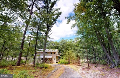 5387 High Knob Road, Old Fields, WV 26845 - #: WVHD105288
