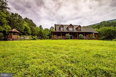 1609 Lower Cove Run Road, Lost River, WV 26810 - #: WVHD105340