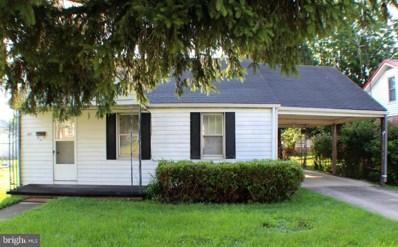307 N Elm Street, Moorefield, WV 26836 - #: WVHD105352