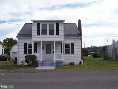 121 Beans Lane, Moorefield, WV 26836 - #: WVHD105408