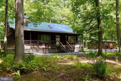 53 Warden Lake Ab Drive, Wardensville, WV 26851 - #: WVHD105418