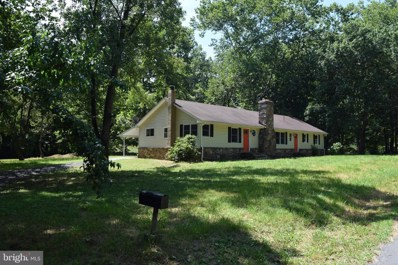 7934 North River Rd, Rio, WV 26755 - #: WVHD105430