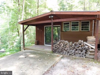 -  Lot 16 Cedarwood Drive, Mathias, WV 26812 - #: WVHD105442