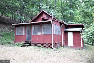 1195 Warden Lake A-B Drive, Wardensville, WV 26851 - #: WVHD105446