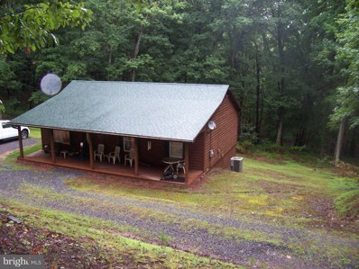 876 Deer Run Road, Baker, WV 26801 - #: WVHD105450