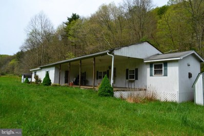 989 Warfield Road, Baker, WV 26801 - #: WVHD105452