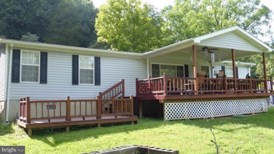 363 Mongold Road, Mathias, WV 26812 - #: WVHD105456
