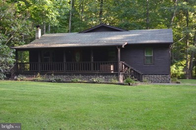 564 Hunkerson Gap Road, Mathias, WV 26812 - #: WVHD105478