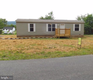 587 North Mountain Road, Wardensville, WV 26851 - #: WVHD105490