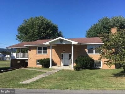 208 Eisenhower, Moorefield, WV 26836 - #: WVHD105508