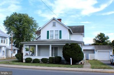 215 N Main Street, Moorefield, WV 26836 - #: WVHD105534
