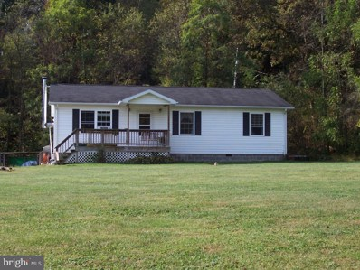 38 Barefoot Lane, Mathias, WV 26812 - #: WVHD105562
