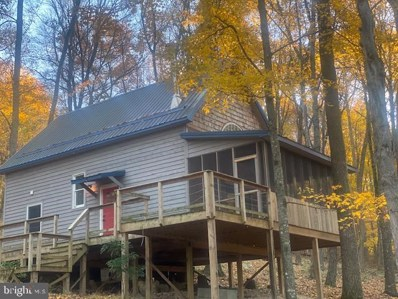 920 Warden Lake C Drive, Wardensville, WV 26851 - #: WVHD105588