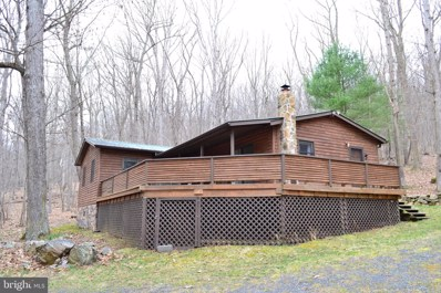 4676 Thorn Bottom Road, Lost River, WV 26810 - #: WVHD105602