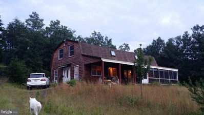 1407 Trough View Road, Moorefield, WV 26836 - #: WVHD105626