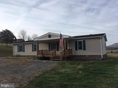 84 Becky Lane, Old Fields, WV 26845 - #: WVHD105634