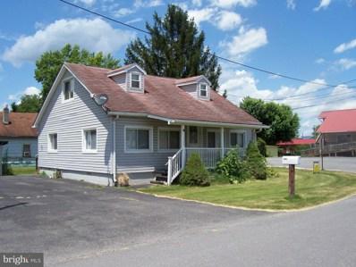 320 Willow Street, Moorefield, WV 26836 - #: WVHD105644