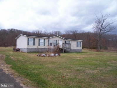 191 June Ann Way, Moorefield, WV 26836 - #: WVHD105682