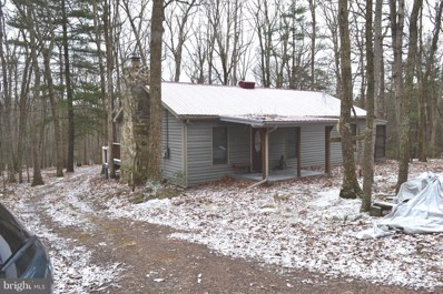446 Black Ridge Road, Mathias, WV 26812 - #: WVHD105698