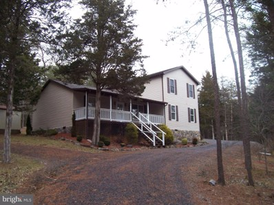 963 Honeymoon Hollow, Lost River, WV 26810 - #: WVHD105774